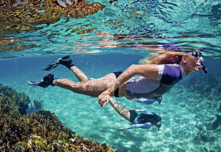Snorkel boat trip to Cabrera (Marine Reserve & National Park)