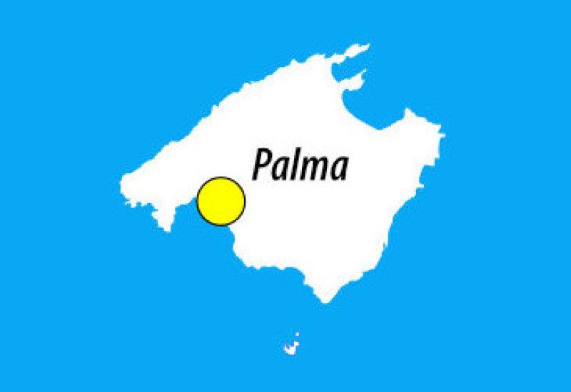 Bucear en Palma