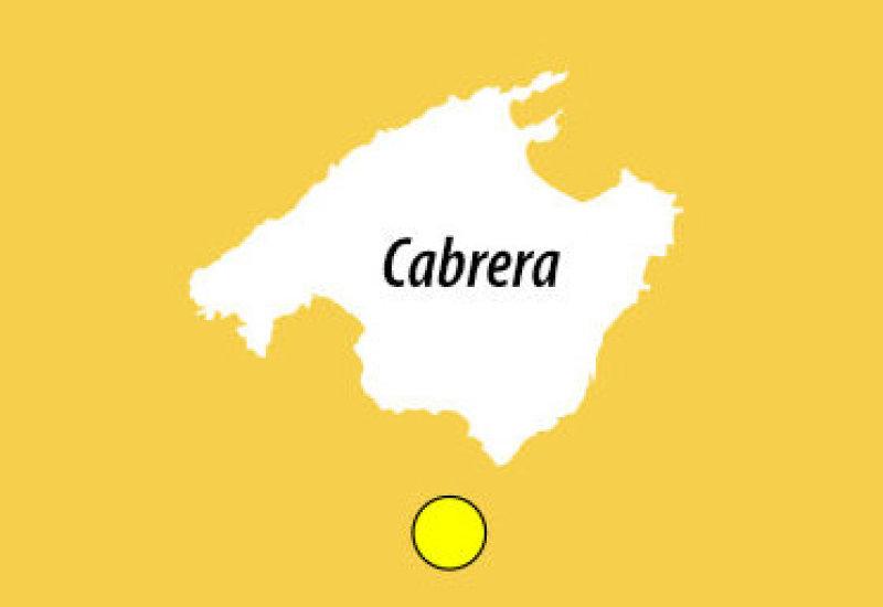 Excursiones de buceo a Cabrera, Parque Nacional y Reserva Marina