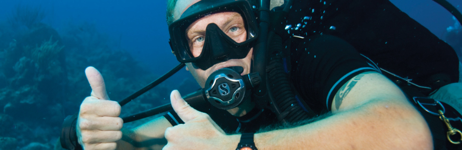 High quality diving courses in Palma, Colonia de Sant Jordi and Cabrera