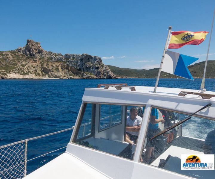 Excursión de Snorkel en barco día completo